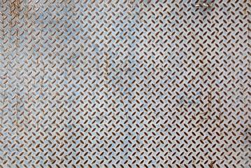 backgrounds - rusty metal texture