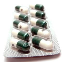 Blister de medicamentos
