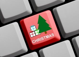Weihnachten naht - Jetzt schnell online Geschenke kaufen!