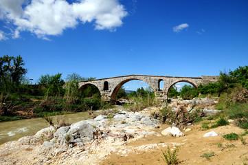 Pont Julien - Luberon