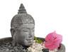 Statuette zen thaïlandaise