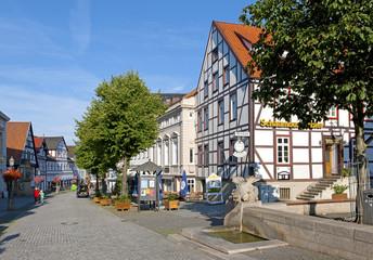 Der Bücki in Bückeburg
