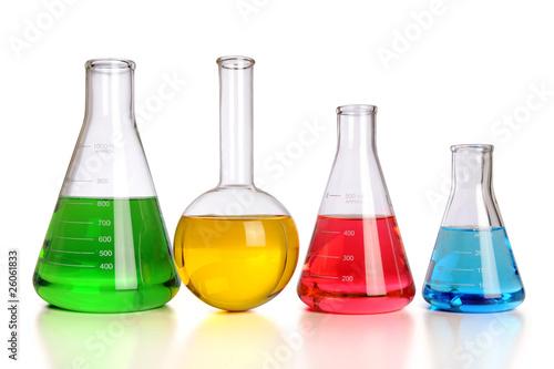 Laboratory Glassware - 26061833