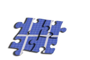 Solar-Puzzle
