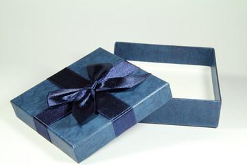 scatola regalo vuota