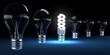 Efficient Lighting Concept 1