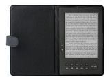 Electronic book ebook poster