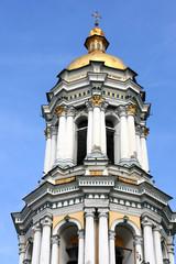 Kiev Lavra - bell tower