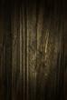 Holz hintergrund mit Spotlight dunkel