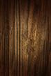 Holzhintergrund mit Spotlight