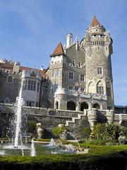 Casa Loma, Toronto, Canada's Castle