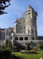 Casa Loma, Canada's castle