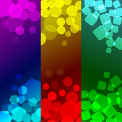 abstract backgrounds