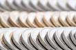 Fond pièces de monnaie