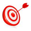 Target, red