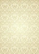 Seamless wallpaper pattern, light