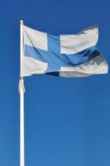 Bandiera della Finlandia
