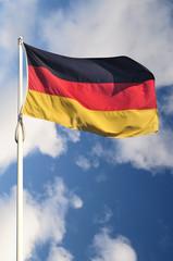 Bandiera della Repubblica Federale tedesca