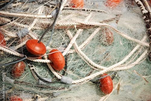Rete da pesca di lulu foto stock royalty free 26121871 for Rete da pesca arredamento