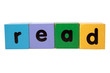 read in toy blocks