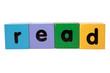 read in toy blocks