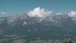 Blick auf Ennstaler Alpen