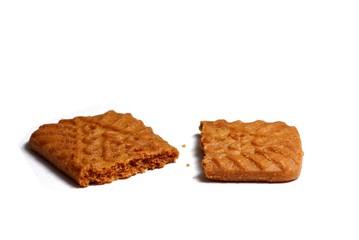 Biscuit et miette