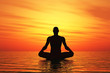Hot Water Meditation 01