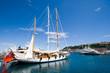 Monaco sailing yacht