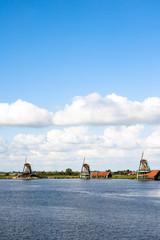 Zaanse Schans - Holland