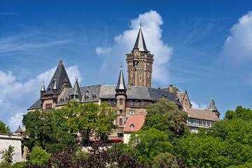 Schloss Wernigerode 3