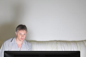 Television watcher