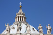 Vatican - Saint Peter Basilica
