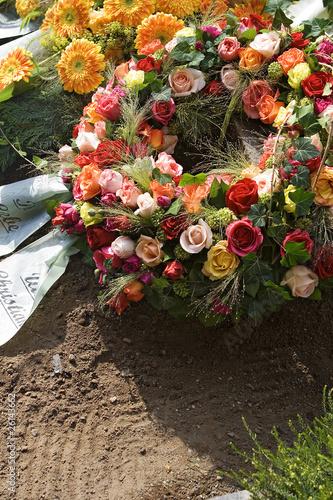 Beerdigung - 26143662