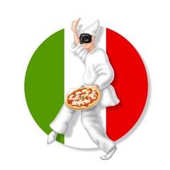 italian pulcinella