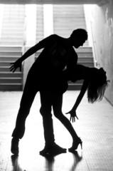 Die Leidenschaft-Tanzen