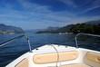 Sulle acque del Lago d'Iseo