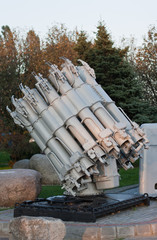navy cannon artillery