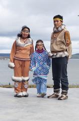 Chukchi family