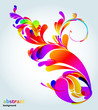 roleta: Abstract Background Vector