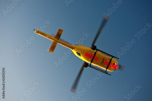 Rettungshubschrauber - 26205256