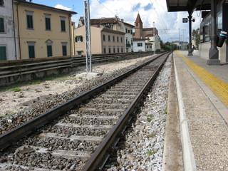 Stazione Ferroviaria Prato