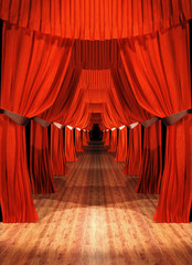 Teatro - palcoscenico 3