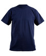 camiseta chico azul marino