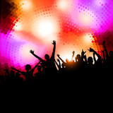 Fototapety Celebration Party