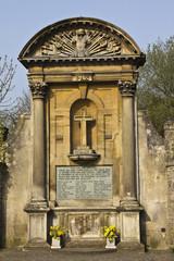 War Memorial Lacock