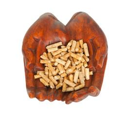 Offer Wood Pellets