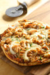 Pizza - BBQ Chicken