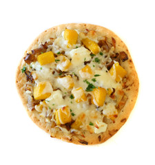 Pizza - Butternut Squash