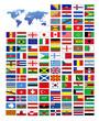Vector flags